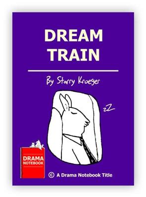 Royalty-free Play Script for Schools-Dream Train