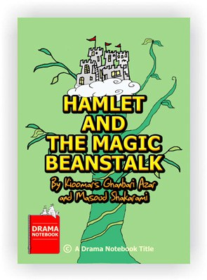 Script for schools-Hamlet and the Magic Beanstalk