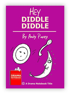 Royalty-free Play Script for Schools-Hey Diddle Diddle