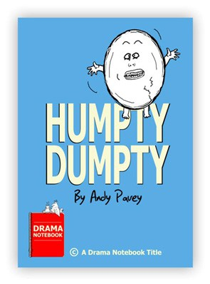 Humpty Dumpty Royalty-free Play Script for Schools-