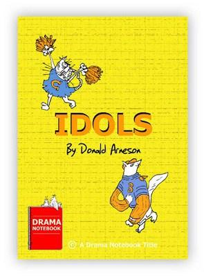 Play Script for Schools-Idols