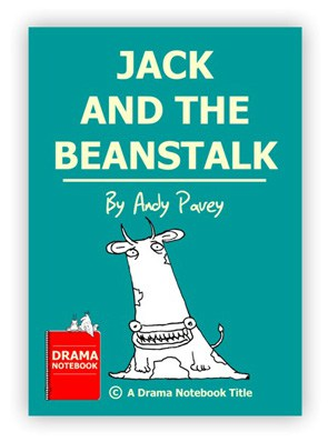 Jack and the Beanstalk Royalty-free Play Script for Schools-