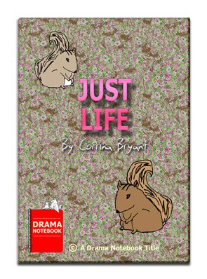Play Script for Teens-Just Life