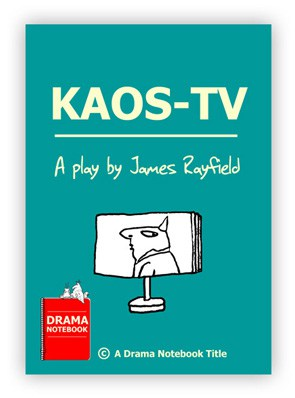 Royalty-free Play Script for Schools-KAOS-TV