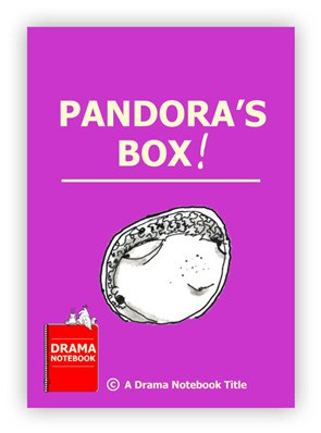 Pandora's Box Royalty-free Play Script for Schools-