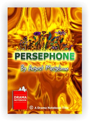 Persephone-Short Greek play script for kids and teens