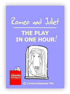 Royalty-free Abbreviated Shakespeare Script-Romeo and Juliet in One Hour