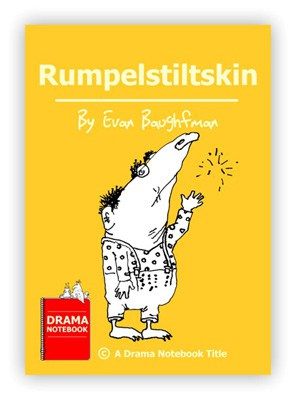 Rumpelstiltskin Royalty-free Play Script for Schools-