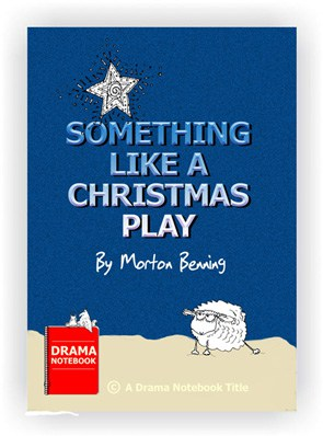 Funny Nativity Play Script for Christmas