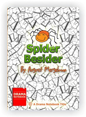 Native American Folk Tale Play-Spider Besider