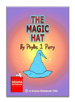 Short Play Script for Children-The Magic Hat