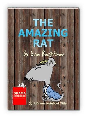 Funny Short Play Script-The Amazing Rat