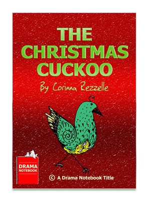 Christmas Script for kids-The Christmas Cuckoo