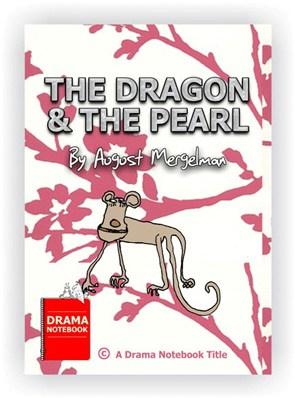School play-The Dragon & The Pearl