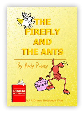 The Firefly and the Ants Royalty-free Play Script for Schools-