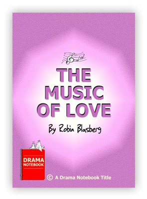 Royalty-free Play Script for Schools-The Music of Love