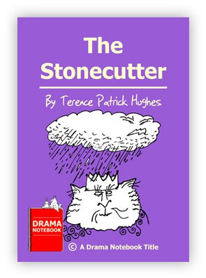 The Stonecutter Royalty-free Play Script for Schools-