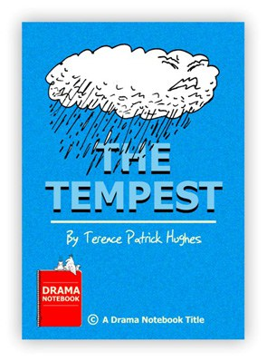 The Tempest-Royalty-free Play Script for Schools