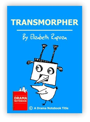 Royalty-free Play Script for Schools-Transmorpher