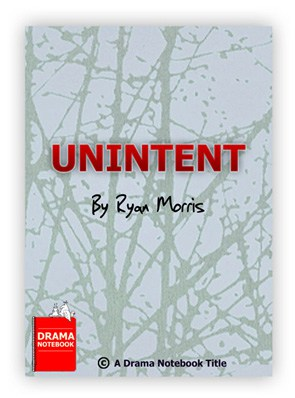 Unintent-One act play for high school