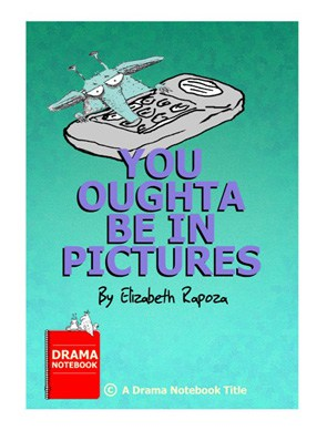Royalty-free Play Script for Schools-You Oughta Be In Pictures