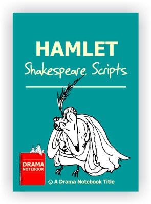 Short Shakespeare Scripts-Hamlet Scripts for Schools