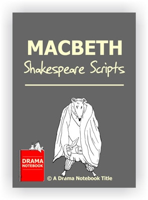 Short Shakespeare Scripts-Macbeth Scripts for Schools