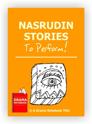 Drama Lesson Plan for Schools-Nasrudin Stories