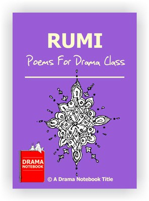 Royalty-free Play Script for Schools-Rumi Poems