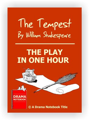 hort Shakespeare Script for Schools- The Tempest - One Hour