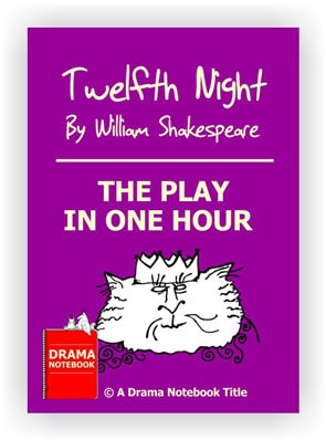 Abbreviated Shakespeare Scripts for Schools-Twelfth Night One Hour
