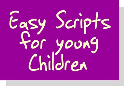 Play Scripts for Schools-Preschool Plays