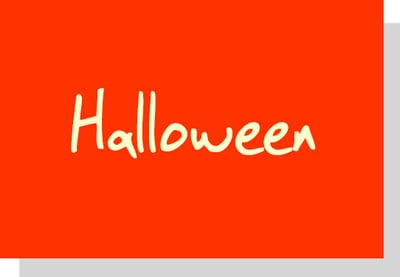 Play Scripts for Schools-Halloween