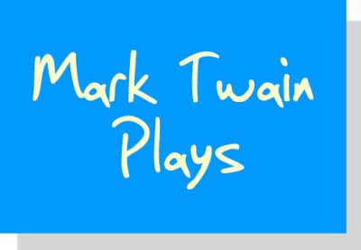 Scripts Mark Twain Royalty-free Play Script for Schools-
