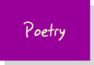 Play Scripts for Schools-Poetry