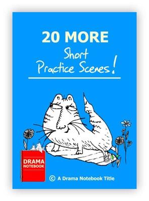 20 More Short Practice Scenes