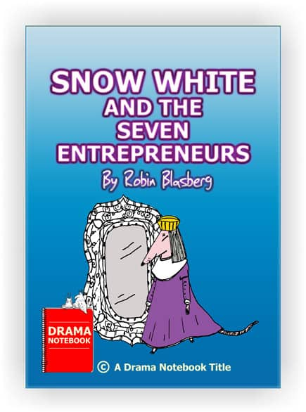 Snow White and the Seven Entrepreneurs
