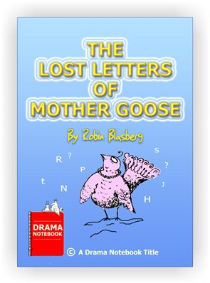 The Lost Letters of Mother Goose