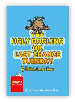 The-Ugly-Dogling-or-Last-Chance-Tuesday