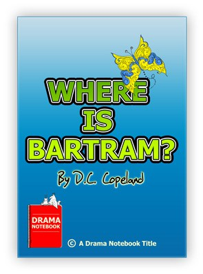 Where Is Bartram?