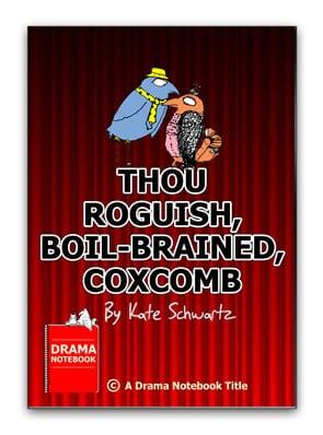 DN-Script-Thou-Roguish-Boil-Brained-Coxcomb