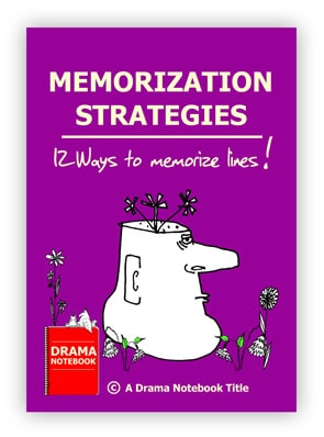 Book cover for teaching memorization strategy online