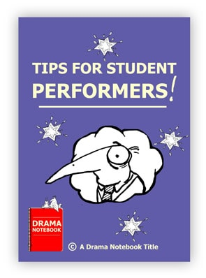 2. Tips for Student Performers
