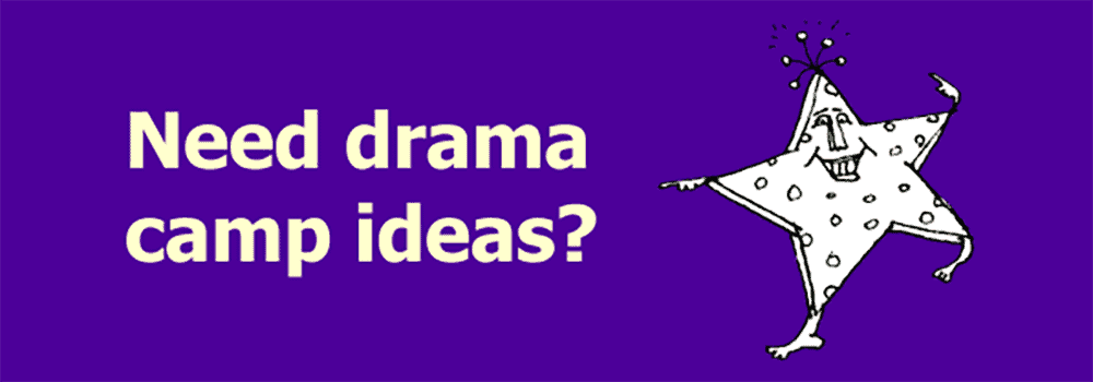 Teaching Drama to Mixed Ages