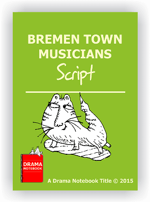 Bremen-Town-Musicians-Script