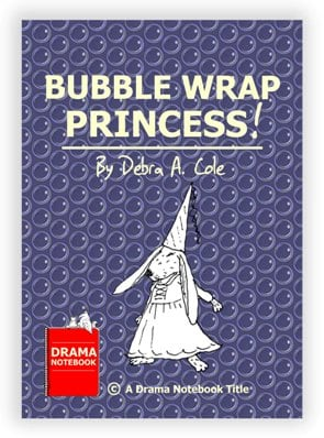 Bubble-Wrap-Princess