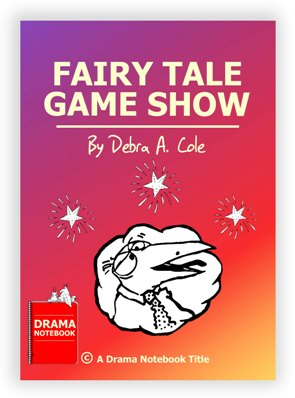Fairy-Tale-Game-Show