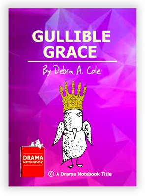 Gullible-Grace