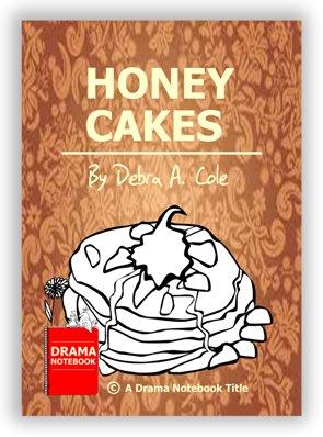 Honey-cakes
