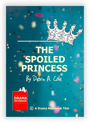 The-Spoiled-Princess